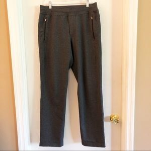 Lululemon Men's Gray Sweatpants Size Large